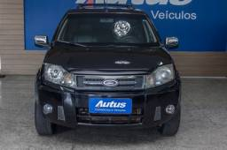 Ford EcoSport Freestyle 1.6 Flex 2011/12