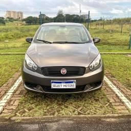 Fiat Gran Siena 1.4 Atractive Manual - 2021