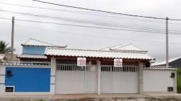 Excelentes casas de 2 quartos em Jaconé - Saquarema/RJ - Ac Financiamento