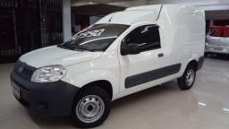 Fiat Fiorino Endurance 1.4 8v Flex Branca 2021