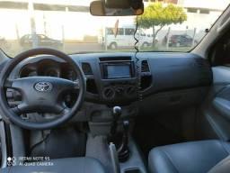 Hilux 2011 completa 4x4 Diesel