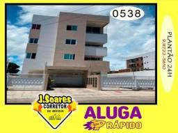 Altiplano, 2 quartos, 1 suíte, 57m², R$ 1.350, Aluguel, Apartamento, João Pessoa