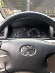 Corolla xei 2008 automático