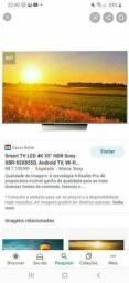 TV sony 4k XBR-55X855D a mais top de linha da sony