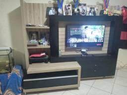 Rack + TV smart Panasaonic 42
