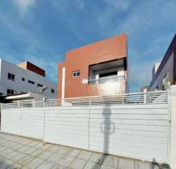 Apartamento em Mangabeira 4, 2 quartos e Varanda