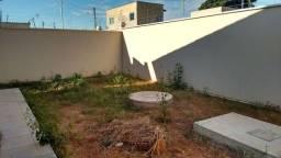 Casa nova 3/4 suíte no real grandeza aparecida de Goiânia