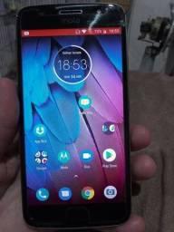 Motorola*moto G5s