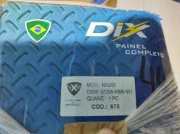 Painel da NX200