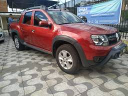 Duster oroch completo  2016