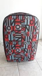 Vendo uma mala de viagem Tobin Linha Att cubi 1930 vermelho grande