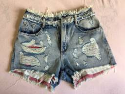 Shorts jeans My Favorite Things