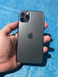 iPhone 11 Pro 256gb muito novo