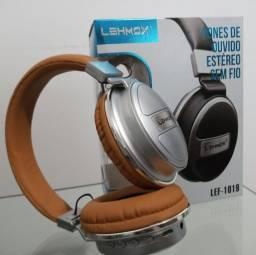 Fone Bluetooth LEF-1019