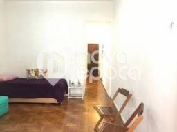 Apartamento à venda com 1 dormitórios em Copacabana, Rio de janeiro cod:CP1AP53848