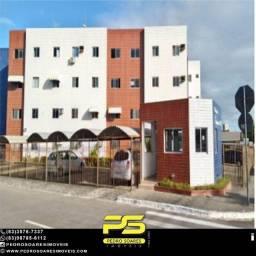 Apartamento com 3 dormitórios à venda, 78 m² por R$ 180.000 - Jardim São Paulo - João Pess