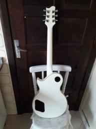 Guitarra les paul Golden 2 humbuckers