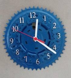 Relógios Artesanais