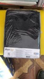 Cortina de blackout com voil 1,80 x 2,80