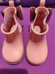 Calçados menina numeração 22