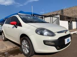 Fiat Punto 1.4 Attractive 8v Flex 4p 2013-2014 31900