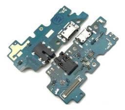 Placa flex de carga Samsung A30