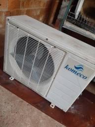 Ar condicionado komeco 9000 btu/h