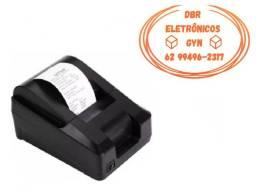 Impressora Térmica Usb Ticket Cupom 58mm Cupom Não Fiscal/ ifood