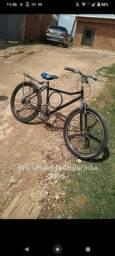 Bike monarke