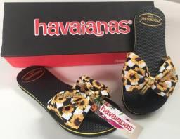 Chinelo havaianas feminino