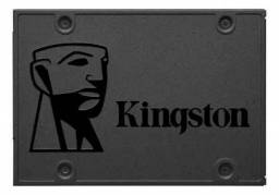 SSD - Kingston 120GB