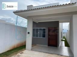 Casa com 2 dormitórios à venda, 72 m² por R$ 285.000,00 - Jardim Curitiba - Sinop/MT