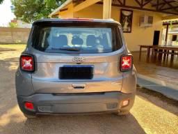 Jeep Renegade Lingitude 2019