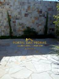 Pedra sao Tomé irregular
