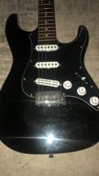 Guitarra seizi tagima, regulada!