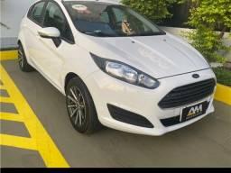 Ford Fiesta 2017 1.6 se hatch 16v flex 4p manual