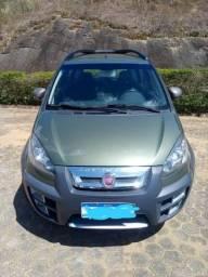 Fiat Idea Adventure Dialógic 1.8 2014