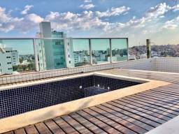 Título do anúncio: Cobertura Duplex com 360m2 em alto luxo e requinte, na melhor localização do  Castelo!