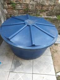 Caixa d'água 500 L