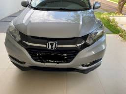 HONDA HRV EX automatico 2018