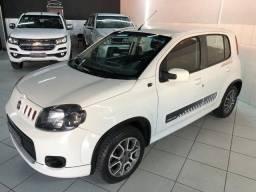 Fiat Uno Sporting 14/14 1.4 Revisado