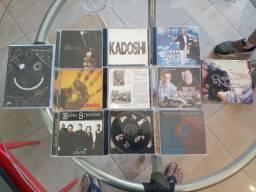 CDs e DVD Gospel - CDs Evangélicos