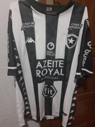 Camisa do Botafogo do Honda