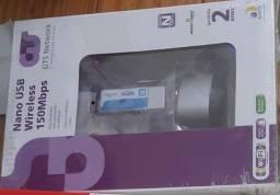 Ampliador de sinal de Wi-Fi