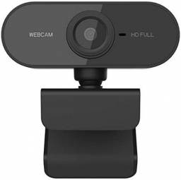 Webcam full HD 1080p web câmera computador notebooks