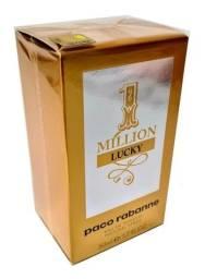 Título do anúncio: Paco Rabanne 1 Million Lucky Masculino Edt 50ml