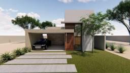 Condomínio Alto Padrão Casa 150m²- 3 Quartos 2 Suítes (TR63057) MKT