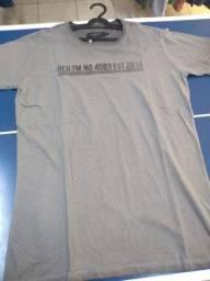 Camiseta Riviera lavada