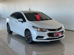 CRUZE LTZ 1.4 Turbo / 2019 / 38.000 km