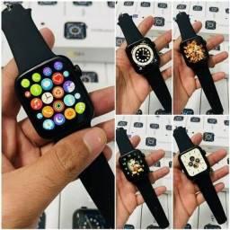 Smartwatch relógio inteligente T500+ pro